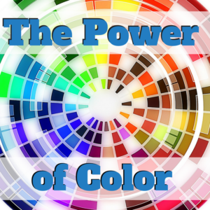 The Power of Color | Ceiling Hanging Systems