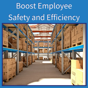 Boost Employee Safety and Efficiency
