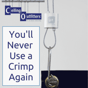 You'll Never Use A Crimp Again