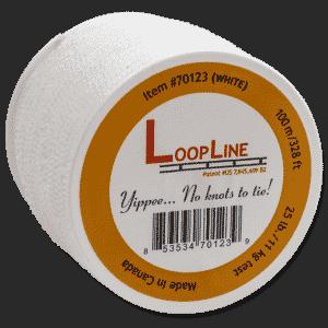 LoopLIne 328 White
