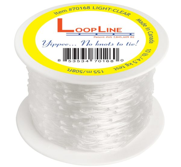 Clear LoopLine Light