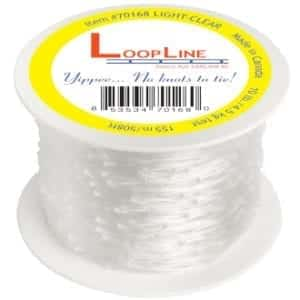 LoopLine Indoor Sign Hanging Cord
