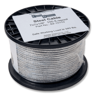 cheap steel wire rope
