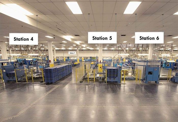 Manufacturers or Distributors